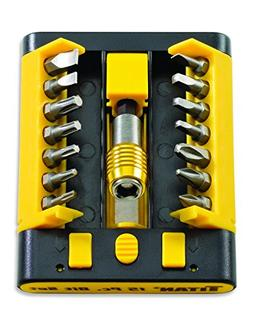 Buck Knives 0680SSS Hex Tool Set for Tops / Buck Csar-t Kniv