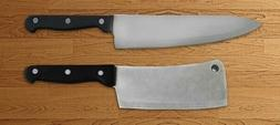 Chef & Butcher Knife  - MeatProcessingProducts