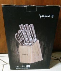 Emojoy 7 Piece Knife Set KC-KS20