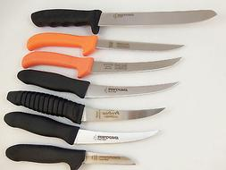 Dexter Russell 7 piece Knife Set, Sani-safe, Made in the USA