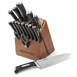 Calphalon 1834745 Precision Series 16-Piece Cutlery Set with