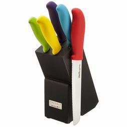 Cuisinart C59CE-C6P Elements Ceramic 6-Piece Cutlery Knife B