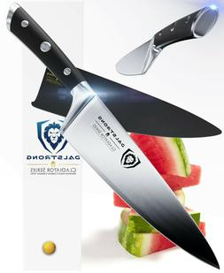 DALSTRONG Chef Knife - Gladiator Series - German HC Steel -