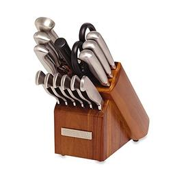 Sabatier Acacia 15-Piece Stainless Steel Cutlery Set