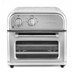 Cuisinart AFR-25 Air Fryer, One Size, Silver