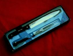 Generation Carving Set Knife Pot Fork Stainless Steel Cutler