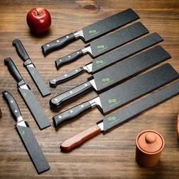 EVERPRIDE Chef Knife Guard Set  Universal Blade Edge Protect