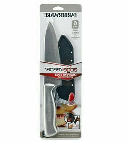 Farberware Chef Knife Self Sharpening Sleeve edge Keeper 6 I