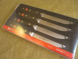 Wusthof Classic 4 piece Steak Knife Set - 4 X 4068/12, 200th