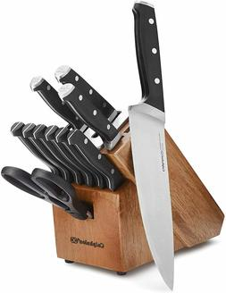 classic self sharpening cutlery set