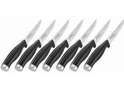 contemporary 8 piece steak knife set
