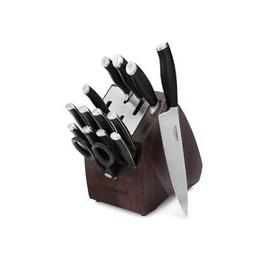 Calphalon Contemporary Self-Sharpening 15-piece Knife Block
