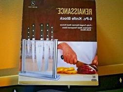 Mercer Culinary Renaissance 5 Knife Block Set