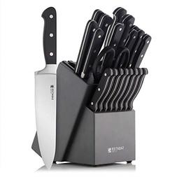 Sabatier Edgekeeper, Forged Cutlery Knife . 20-pcs. only $39