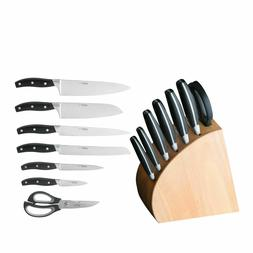 BergHOFF Forged 8-Piece Knife Block Set