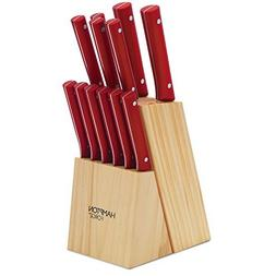 genesis cutlery block set