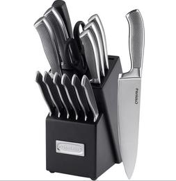Cuisinart Graphix 15 Piece Knife Set