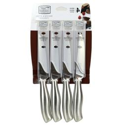 Chicago Cutlery Insignia2 Steel 4-Piece Steak Knife Set