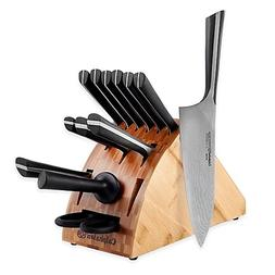 Calphalon Katana Series 14-Piece Cutlery Knife Block Set