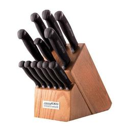 Cold Steel Kitchen Classics 12 Piece Whole Knife Set 59KSSET