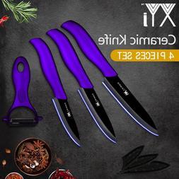 XYj Kitchen <font><b>Ceramic</b></font> <font><b>Knife</b></
