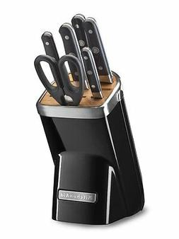 KitchenAid KKFMA07OB Professional Series 7 Piece Cutlery Set