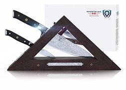 DALSTRONG Knife Set Block - Shogun Series 2pc Starter Set w/