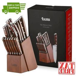 knife set kitchen knife set15 germany high
