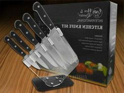 Hen & Rooster HRI026-BRK Fivepiece Kitchen Set