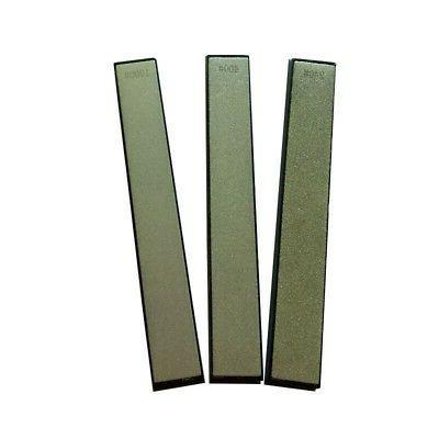 3Pcs/Set Ruixin Kitchen Knife Sharpener Sharpening Stone Edg
