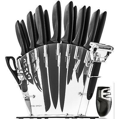 Set Sharp Cutlery Blade