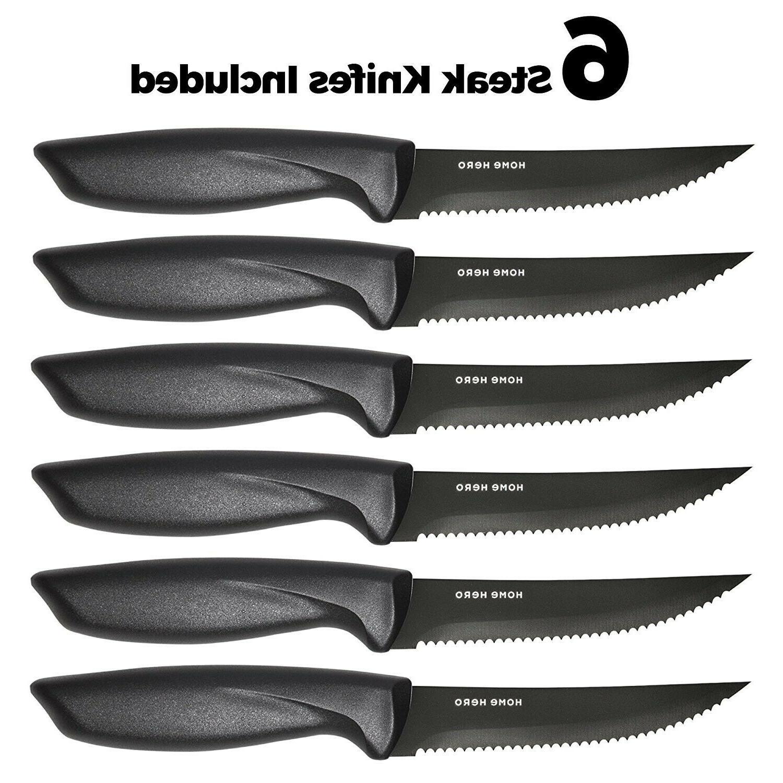 13-Piece Set Cutlery