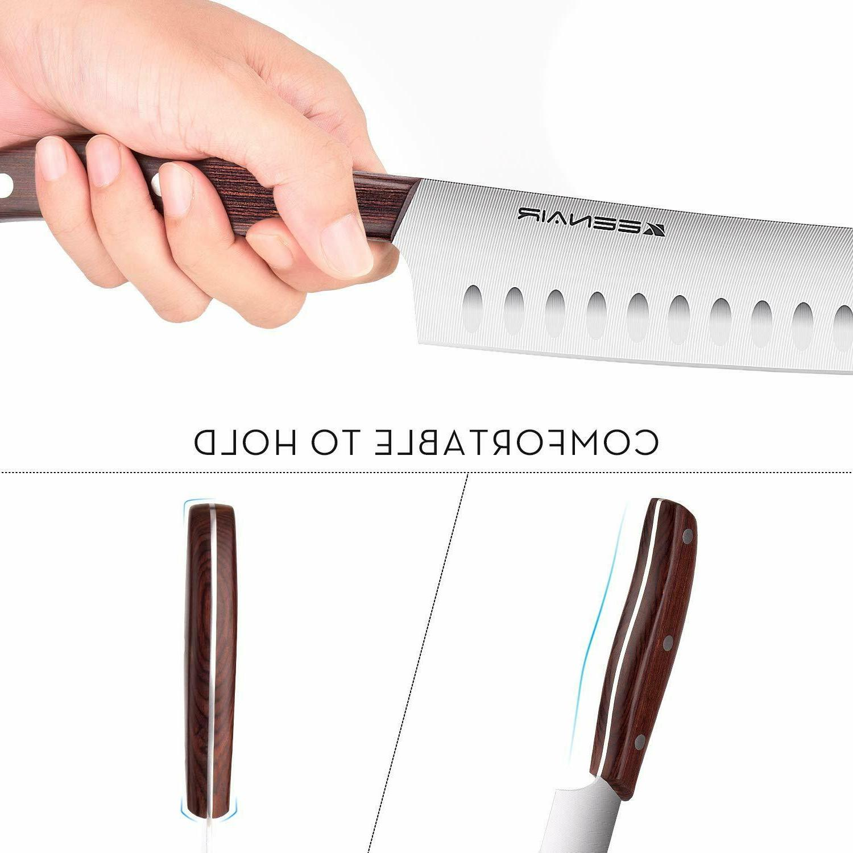 Knife Kitchen Knife Set15 Stainless