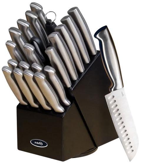 22-Piece Set Sharpening Stainless-Steel