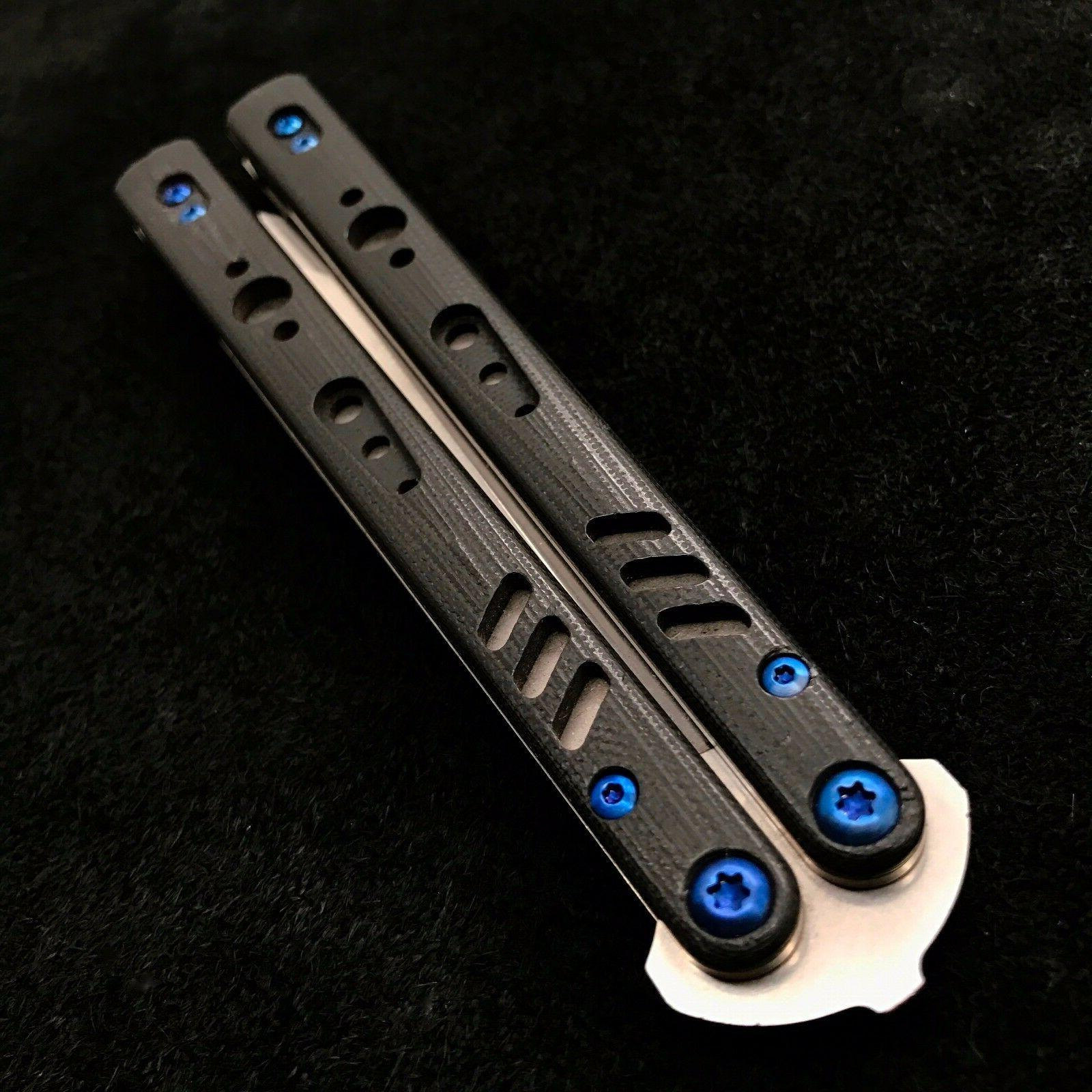 Blue Titanium   for BRS Replicant