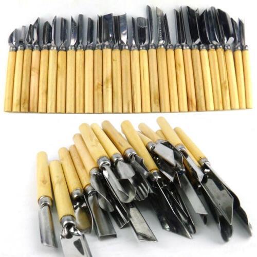 80pcs/set Vegetable Chiseling Tool Kitchen/Dining Tools