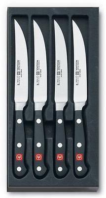 Wüsthof Classic Steak Knife Set, 4-Piece