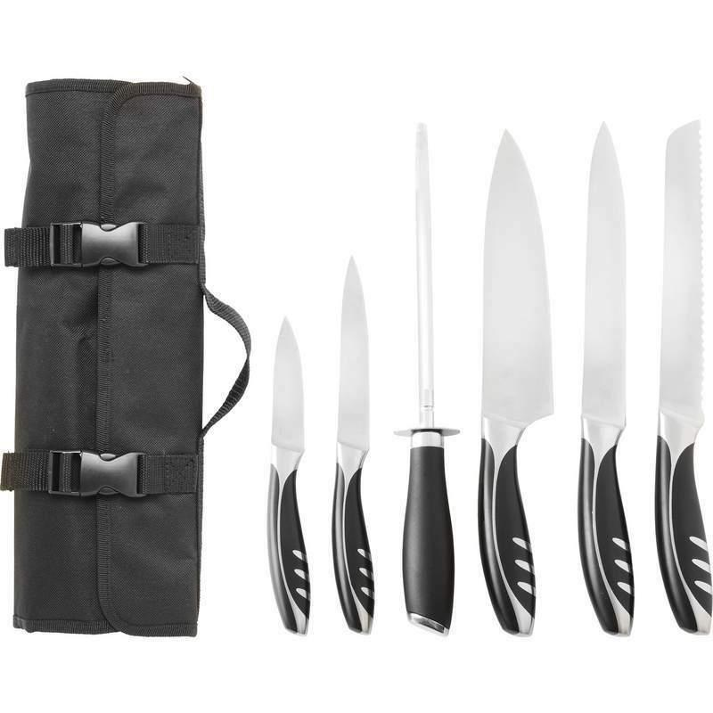 Culinary Knife Set Japanese Cook Kitchen Knives Professional