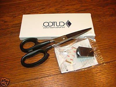 Cutco Cutlery Super Shears Holster For Block