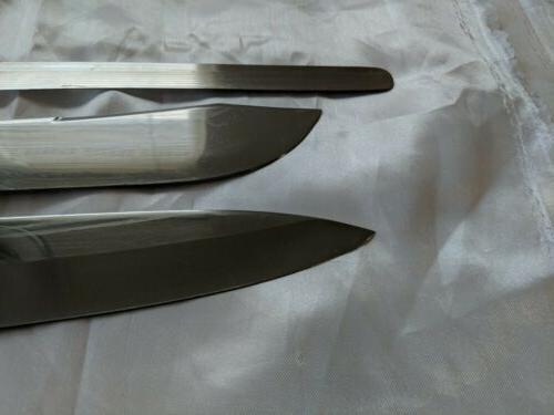 Estate 3 Cutco Knife