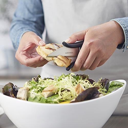 Fiskars 3 Form+ Kitchen Cutting Set,