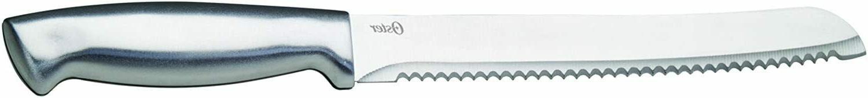 OSTER BALDWYN STAINLESS STEEL KNIVES BLOCK