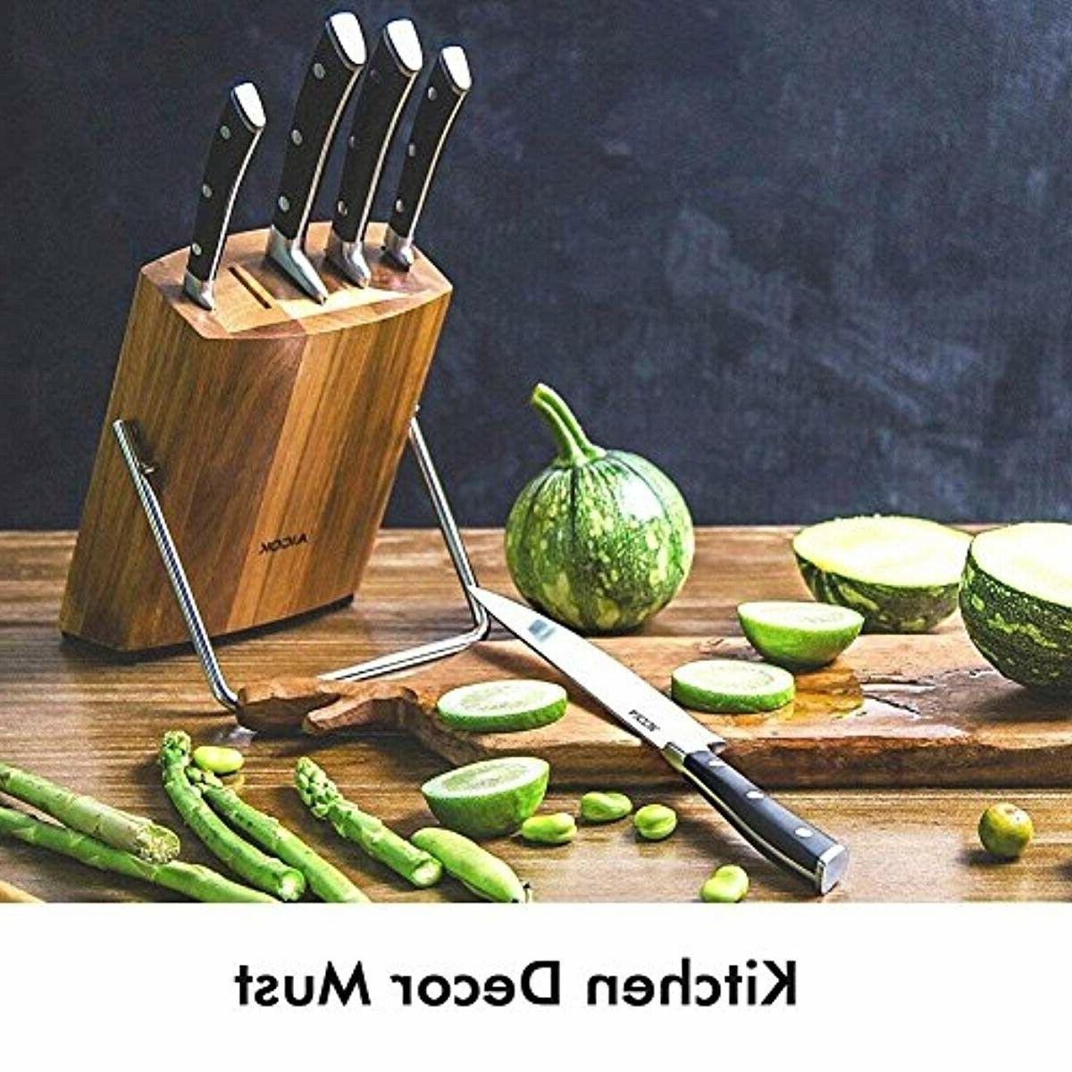 Kitchen Set, Wooden Block Germany