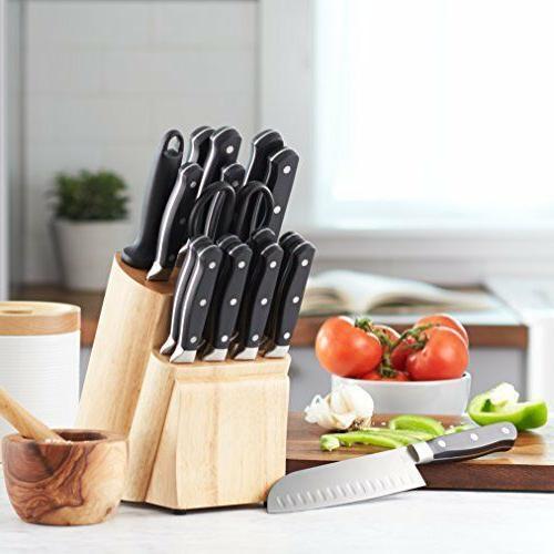 Knife Piece Premium Kitchen Stainless Steel Cutlery Chef
