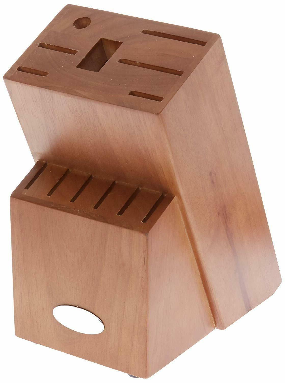 Knife Set, Knife Set with Wooden German Steel