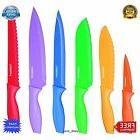 New Cuisinart Advantage 12 Piece Knife Set C55-01-12PCKS wit