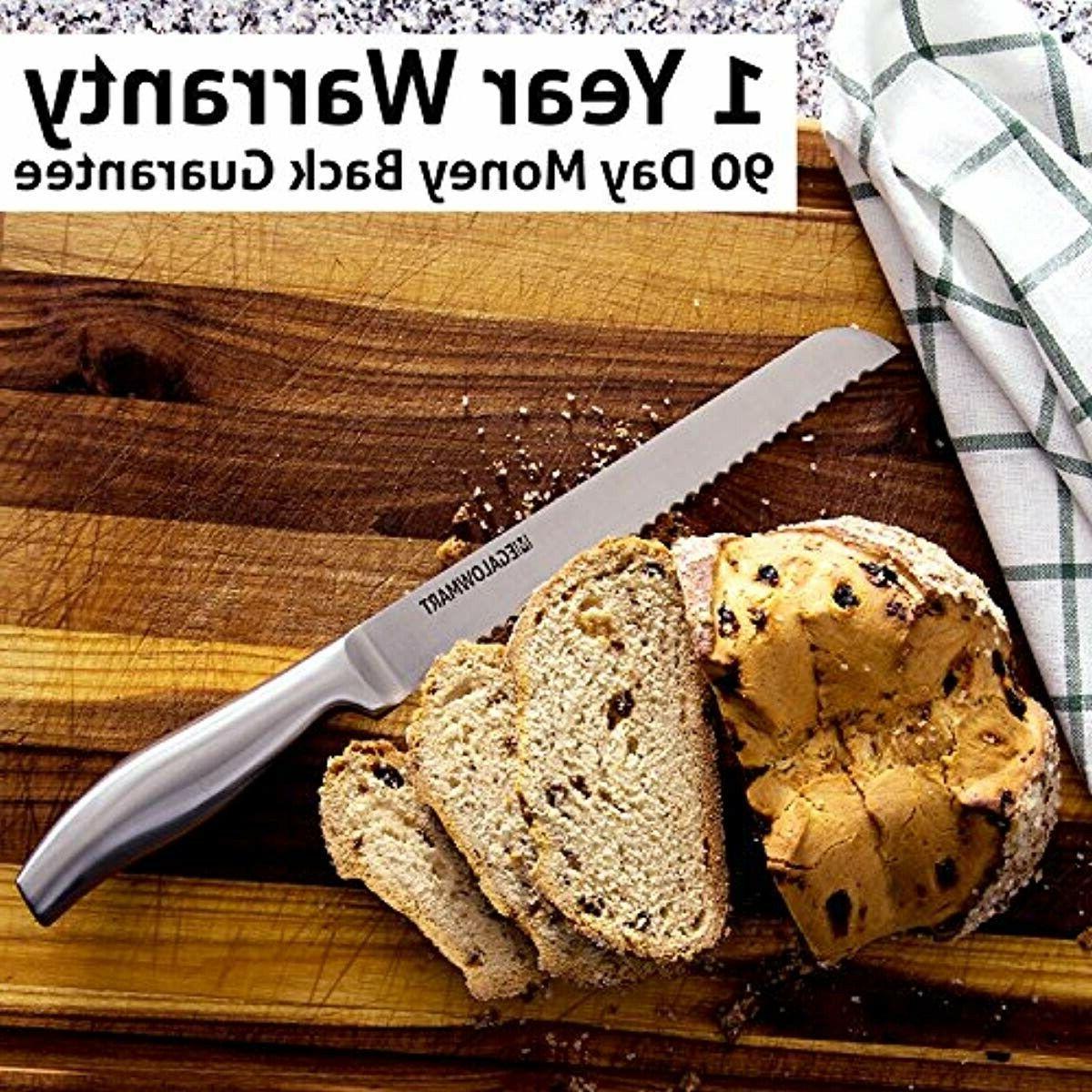 Premium Knife w/ Knives