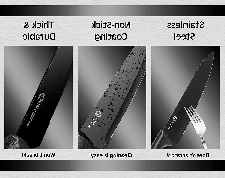 Knives Set 7 Professional