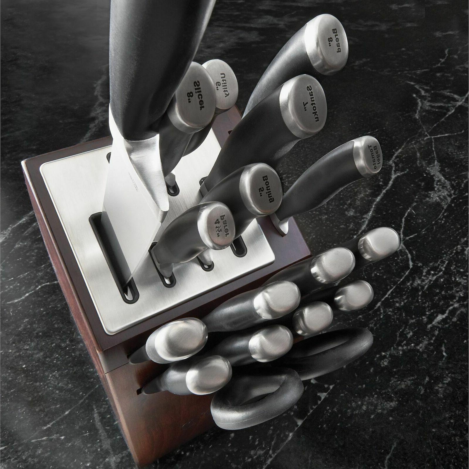 Calphalon Self-Sharpening 18-Piece Set