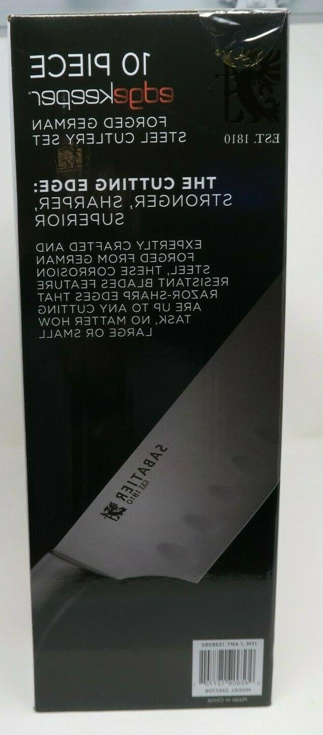 Sabatier Piece Knife Set